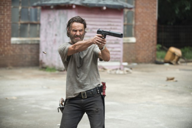 The Walking Dead season 5: spoiler free preview of episode 7, Crossed