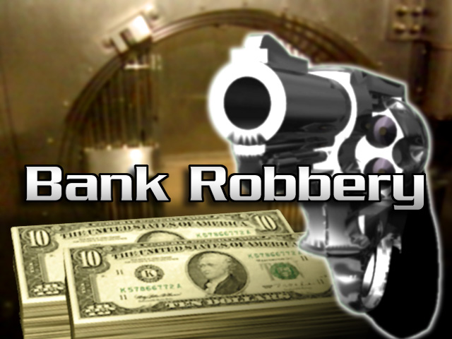 How To Become a Successful Bank Robber