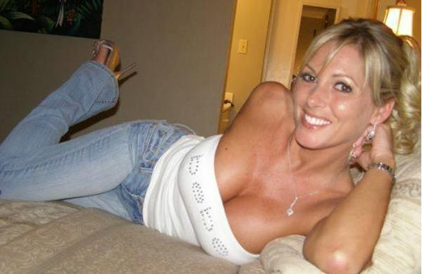 Hot pics of 50 year old women from dating sites