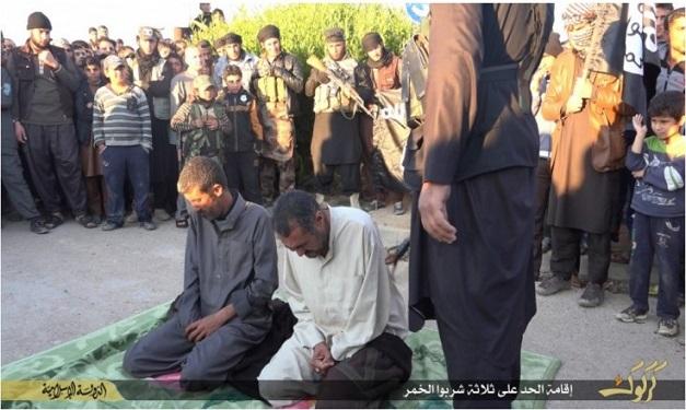 Iraq Christian Persecution 1