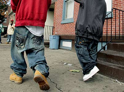New Study Says Sagging Trousers Causes Sexual Dysfunction, Premature Ejaculation Plus Serious Health Problems!!