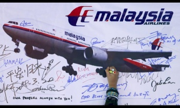 Missing Malaysian Flight MH370 was 'hacked and shot down by US Air Force' - Alleges Former Airline Boss