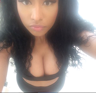 Nicki Minaj's Just Released Album'The Pinkprint' is No 1 on iTunes in 30 Minutes!