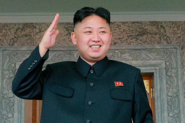 Breaking: North Korean Dictator Kim Jong-un HasBeen Killed