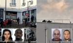 Charlie Hebdo suspects killed during assault on Dammartin