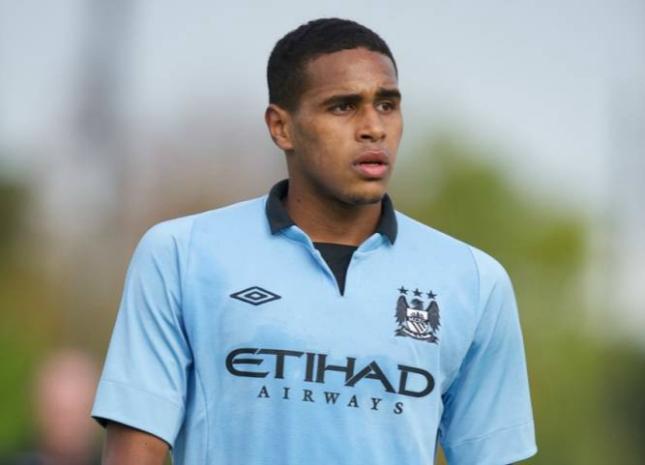 Manchester United complete transfer deal for ex-Manchester City star Sadik El Fitouri