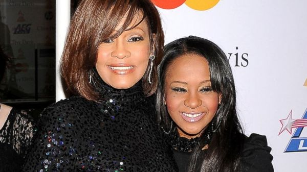 BREAKING: Whitney Houston's Daughter Bobbi Kristina Found Unresponsive in a Bathtub [UPDATED]