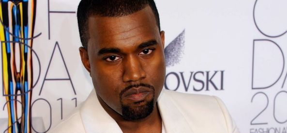 Main Reason why Kanye West Never Smiles for the Camera!