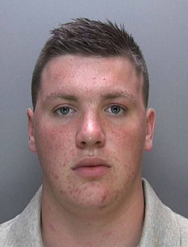 "Undated handout photo issued by Sussex Police of Charles Mann, 21, who stabbed his mother 11 times in a ""drug-fuelled psychosis"" while shouting: ""This is the prophecy. I love you, but this is the prophecy."" PRESS ASSOCIATION Photo. Issue date: Monday March 2, 2015. Mann attacked Emma Mann, who mouthed the words ""I love you"" to her son as he entered the dock at Hove Crown Court today, in the kitchen of their home in Haywards Heath, West Sussex, after bingeing on mephedrone, known as meow meow, cannabis and alcohol. See PA story COURTS Mephedrone. Photo credit should read: Sussex Police/PA Wire NOTE TO EDITORS: This handout photo may only be used in for editorial reporting purposes for the contemporaneous illustration of events, things or the people in the image or facts mentioned in the caption. Reuse of the picture may require further permission from the copyright holder."