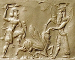 """Summary and """"partial"""" analysis of  """"The Epic of Gilgamesh"""""""
