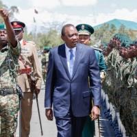 Uhuru Kenyatta: From Millionaire PLAYBOY to Kenyan President