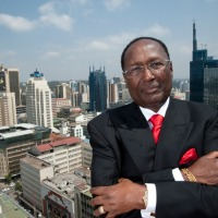 How Chris Kirubi stole from KENATCO, Uchumi and Kenya Airways to become a Billionaire