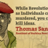 The Upright Man: 10 Lessons from Thomas Sankara that President Uhuru Kenyatta should Learn