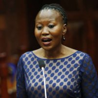 Breaking: IEBC Commissioner Roselyn Akombe resigns