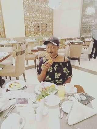 Sharon Otieno6