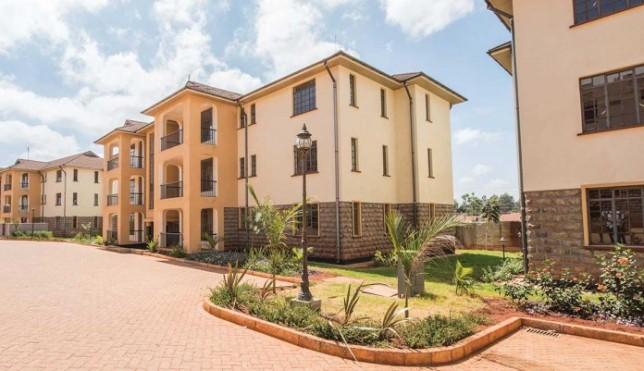 NAIROBI HOUSING - MAHUSTLERSZONE